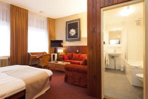 Hotel Dordrecht.  Foto 18