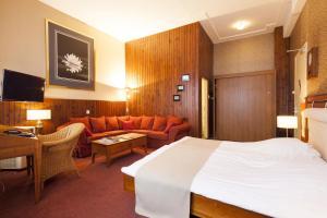 Hotel Dordrecht.  Foto 9