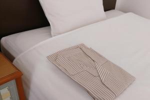 Hotel Hakodate Royal, Hotels  Hakodate - big - 44