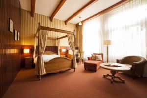 Hotel Dordrecht.  Foto 20