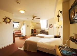 Hotel Dordrecht.  Foto 16