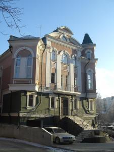 House Hills - Kazan