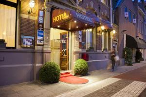 Hotel Dordrecht.  Foto 4