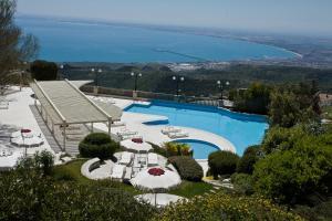 Palace Hotel San Michele - AbcAlberghi.com