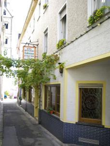 Hotel Hubertus - Halsenbach