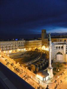 Leccesalento Bed And Breakfast, B&B (nocľahy s raňajkami)  Lecce - big - 44
