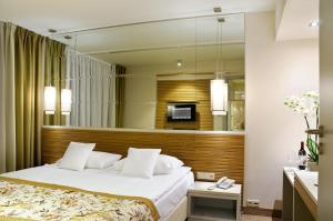3 hviezdičkový hotel Hotel Petropol Płock Poľsko