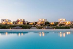 Hostales Baratos - Stagones Luxury Villas