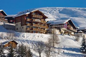 Hotel Bellwald