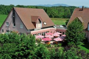 Accommodation in Burnhaupt-le-Haut