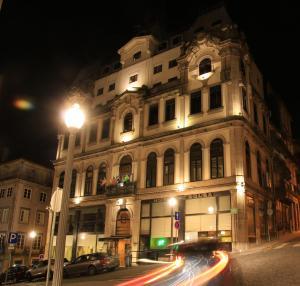 Hotel da Bolsa, Hotels  Porto - big - 1