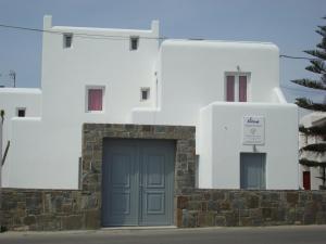 Hostels e Albergues - Elena Studios & Suites