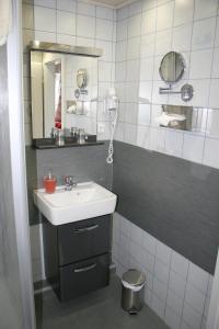 Gästehaus Gudrun, Penziony  Tönning - big - 31
