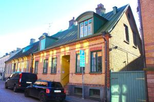 Accommodation in Uppsala