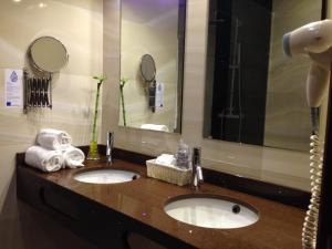 Hotel da Bolsa, Hotels  Porto - big - 11