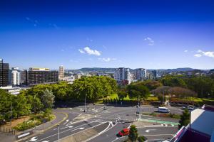 Hotel Urban Brisbane (39 of 43)