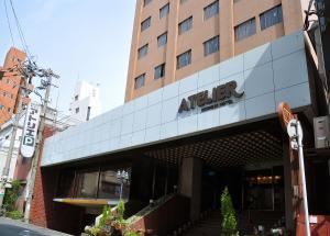 obrázek - Business Hotel Atelier