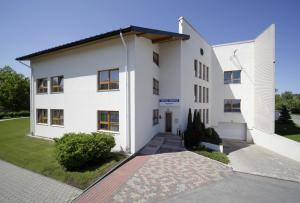Hotel Vantis - Jūrmala