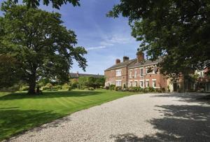 Singleton Lodge Country House Hotel - Little Singleton