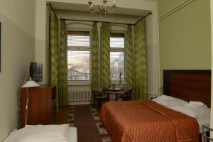 Pension Classic, Guest houses  Berlin - big - 65