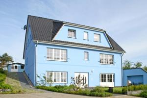 Holiday Home Blu Hus - Freest
