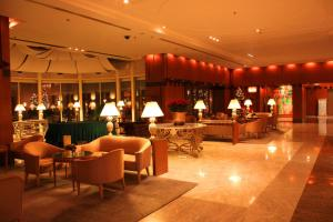 Dalian Swish Hotel, Hotely  Dalian - big - 59