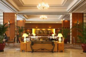 Dalian Swish Hotel, Hotely  Dalian - big - 60