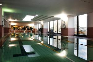 Dalian Swish Hotel, Hotely  Dalian - big - 48