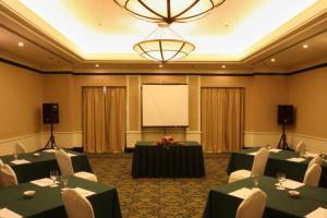 Dalian Swish Hotel, Hotely  Dalian - big - 56