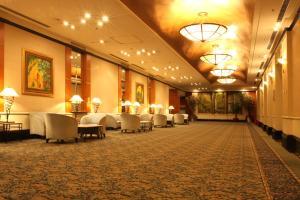 Dalian Swish Hotel, Hotely  Dalian - big - 57
