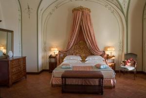 Camera Matrimoniale con Patio