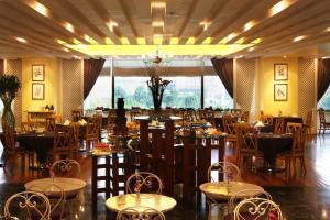 Dalian Swish Hotel, Hotely  Dalian - big - 58