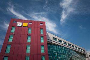 Hotel Mastai - AbcAlberghi.com