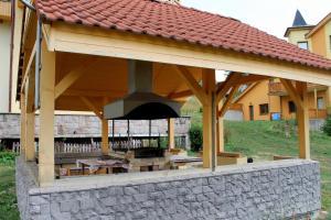 Penzion Zornicka