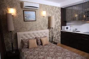 Harmony Palace, Aparthotely  Slunečné pobřeží - big - 60