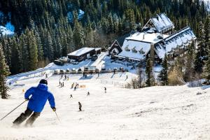 obrázek - Hotell Fjällgården Ski-In Ski-Out
