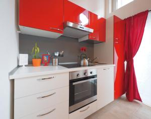 Feel Like Home In Milan, Apartmány  Milán - big - 142