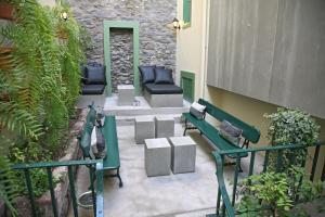 29 Madeira Hostel by Petit Hotels, Ostelli  Funchal - big - 26