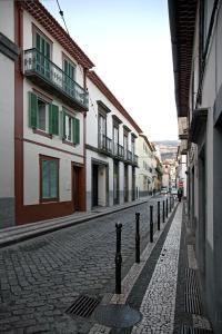 29 Madeira Hostel by Petit Hotels, Ostelli  Funchal - big - 32