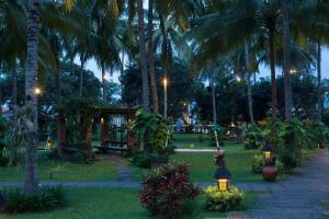 Ketapang Indah Hotel, Hotel  Banyuwangi - big - 47