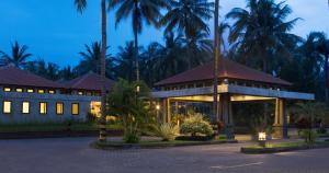 Ketapang Indah Hotel, Hotel  Banyuwangi - big - 53