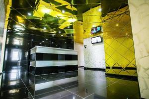Hotel Center City - Komsomolsk-na-Amure