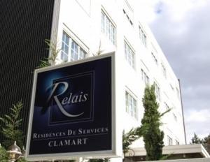 Location gîte, chambres d'hotes Au Relais de Clamart dans le département Haut de seine 92