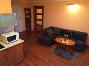 Apartament Kenia