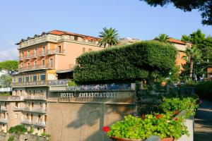 Grand Hotel Ambasciatori (9 of 55)