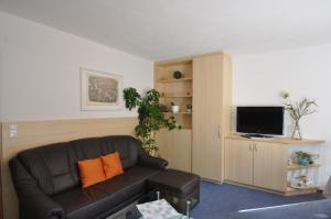 Apart Römerhof, Apartmanok  Ladis - big - 20