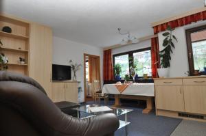 Apart Römerhof, Apartmanok  Ladis - big - 28