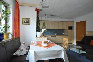 Apart Römerhof, Apartmanok  Ladis - big - 23