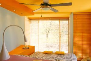 Casa Rural Aroma de Campo, Bed & Breakfasts  Curubandé - big - 7