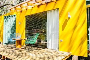 Casa Rural Aroma de Campo, Bed & Breakfasts  Curubandé - big - 8
